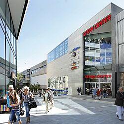 Impressionen | Shop Vielfalt mit Anspruch | Stern Center